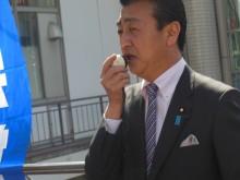 4月23日 神奈川新聞掲載